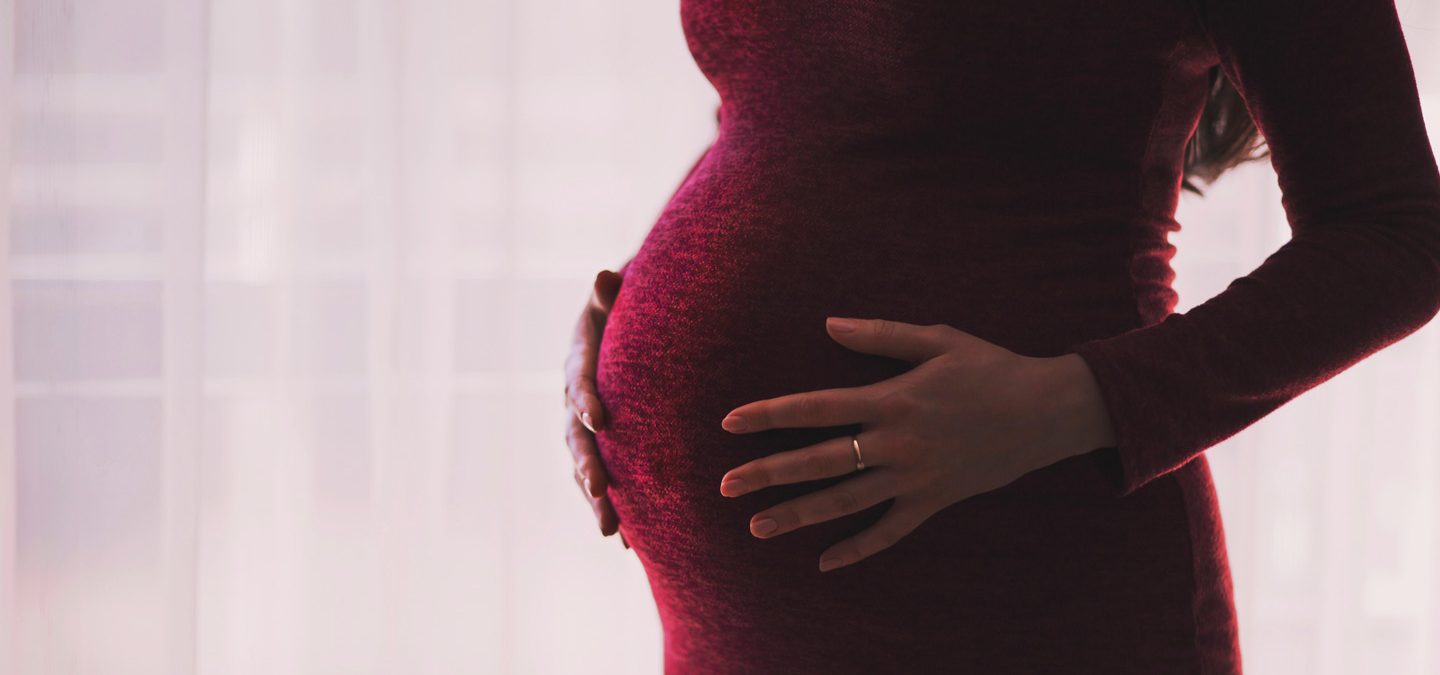 New VR and AR innovation in pregnancy