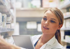 New recommendations on hospital pharmacists