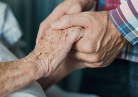 How technology can support better aged healthcare