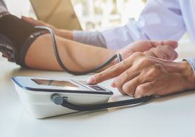 Report reveals what patients want from doctors