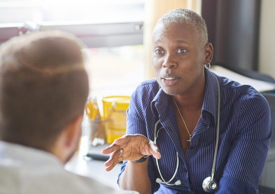 Are you giving patients the clinical experience they expect?