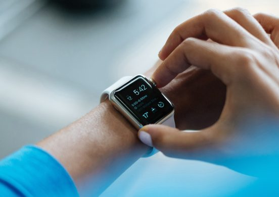 How wearables will revolutionise healthcare