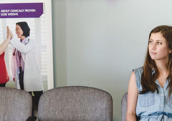 What healthcare gap participation transparency means for patients