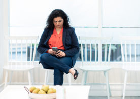 Three ways SMS eases medical practice stress