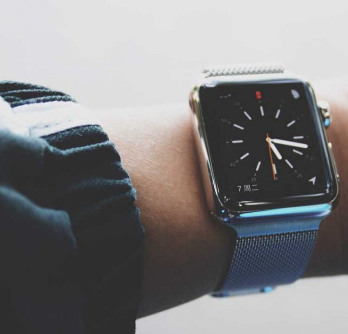 Wearables, wellness and the new Apple Watch