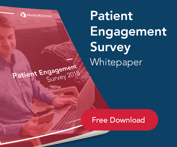 Download free patient engagement survey 2018