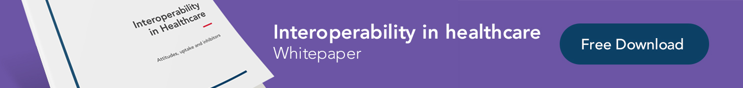 Download free Interoperability white paper 2018