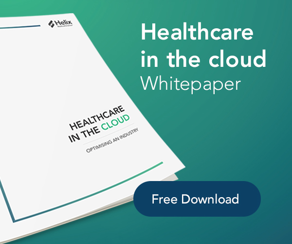 Download free healthcare in the cloud 2017