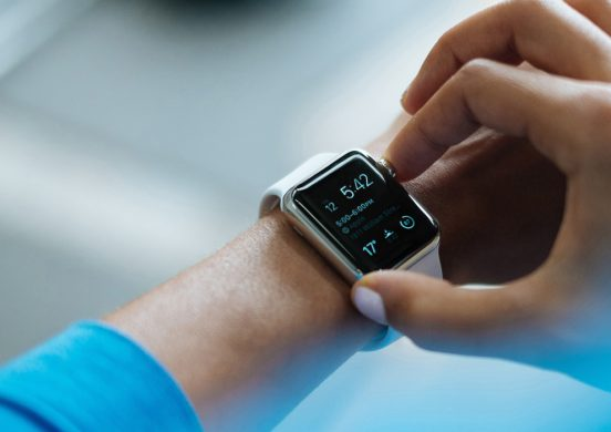 Wearables, automation and empowering patient care