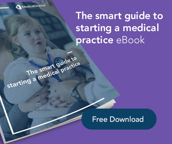The smart guide to starting a medical practice eBook