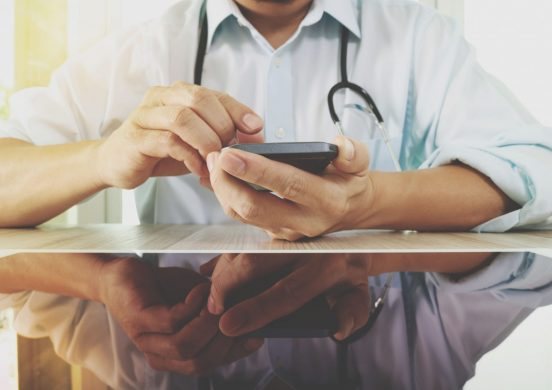 Is your health team prepared for digital transformation?