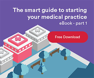 The smart guide to starting your medical practice eBook