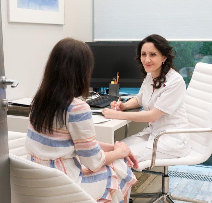 International Women's Day: let's talk women in medicine