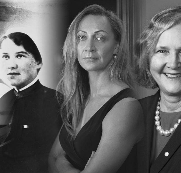 5 Inspiring Australian women in healthcare