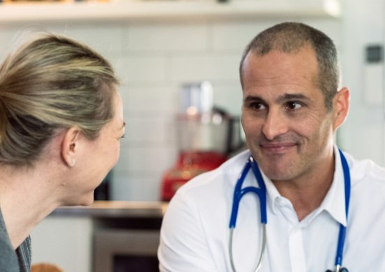Quick guide for patient feedback management