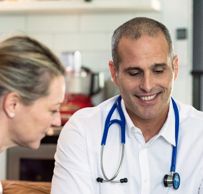 6 tips to manage clinical risk and curb compensation claims