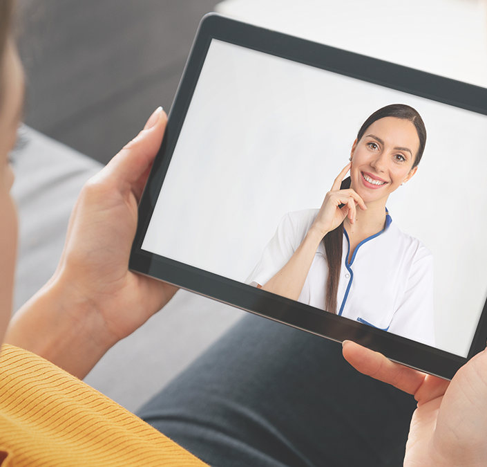 Everything you need to know about Telehealth in MedicalDirector