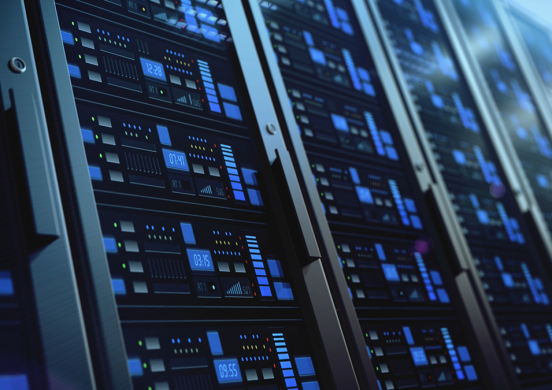 The future is in the cloud: An IT provider's perspective on Helix