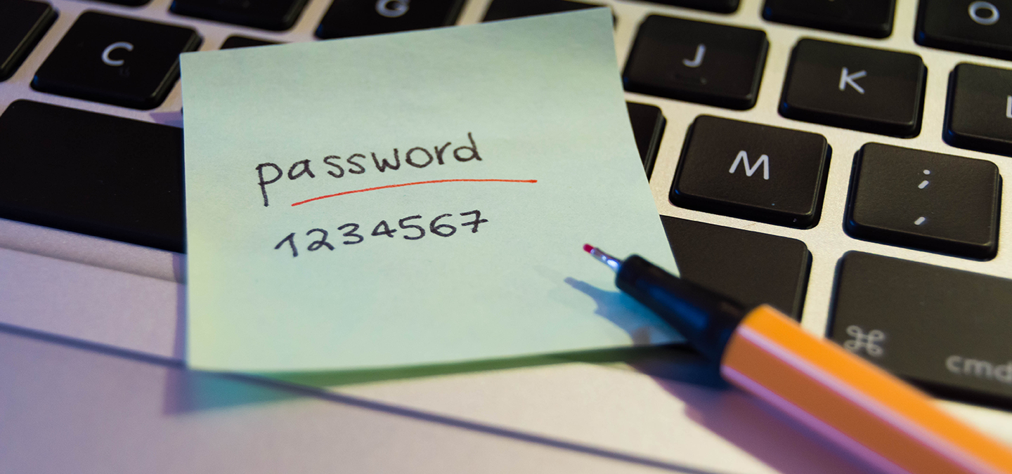 Is your practice taking security seriously?