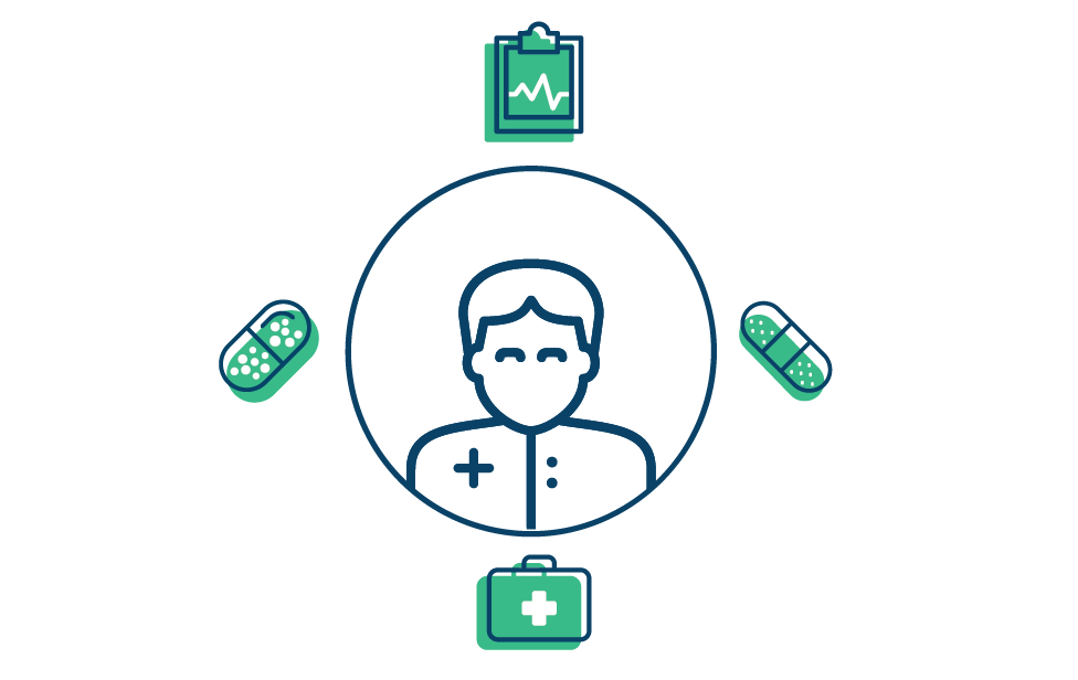 Helix icons_Software for doctors