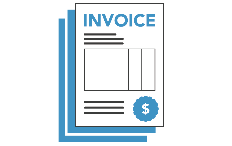 Bluechip icons_Complex invoicing