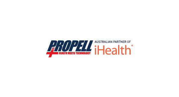 Propell — iHealth